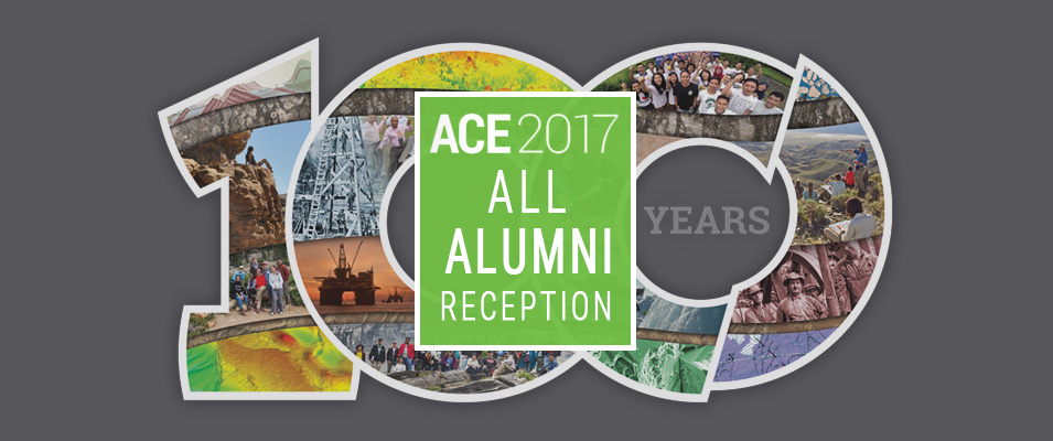 All-Alumni Reception